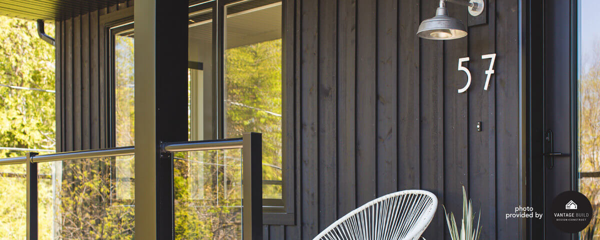 Solid Stain Collection Fraser Wood Siding Exceptional Beauty Uncompromised Quality