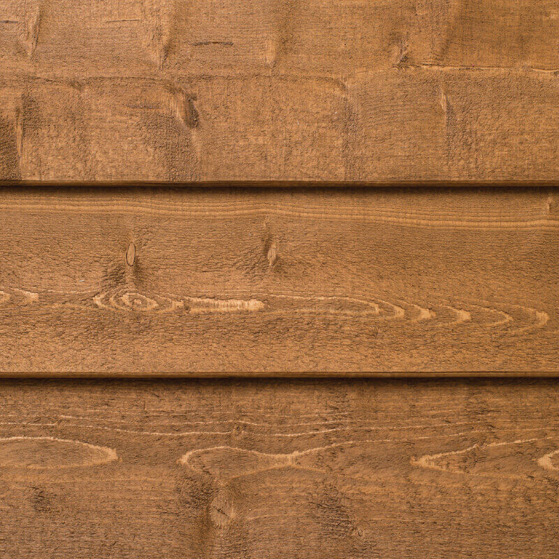 Semi Transparent Collection Fraser Wood Siding